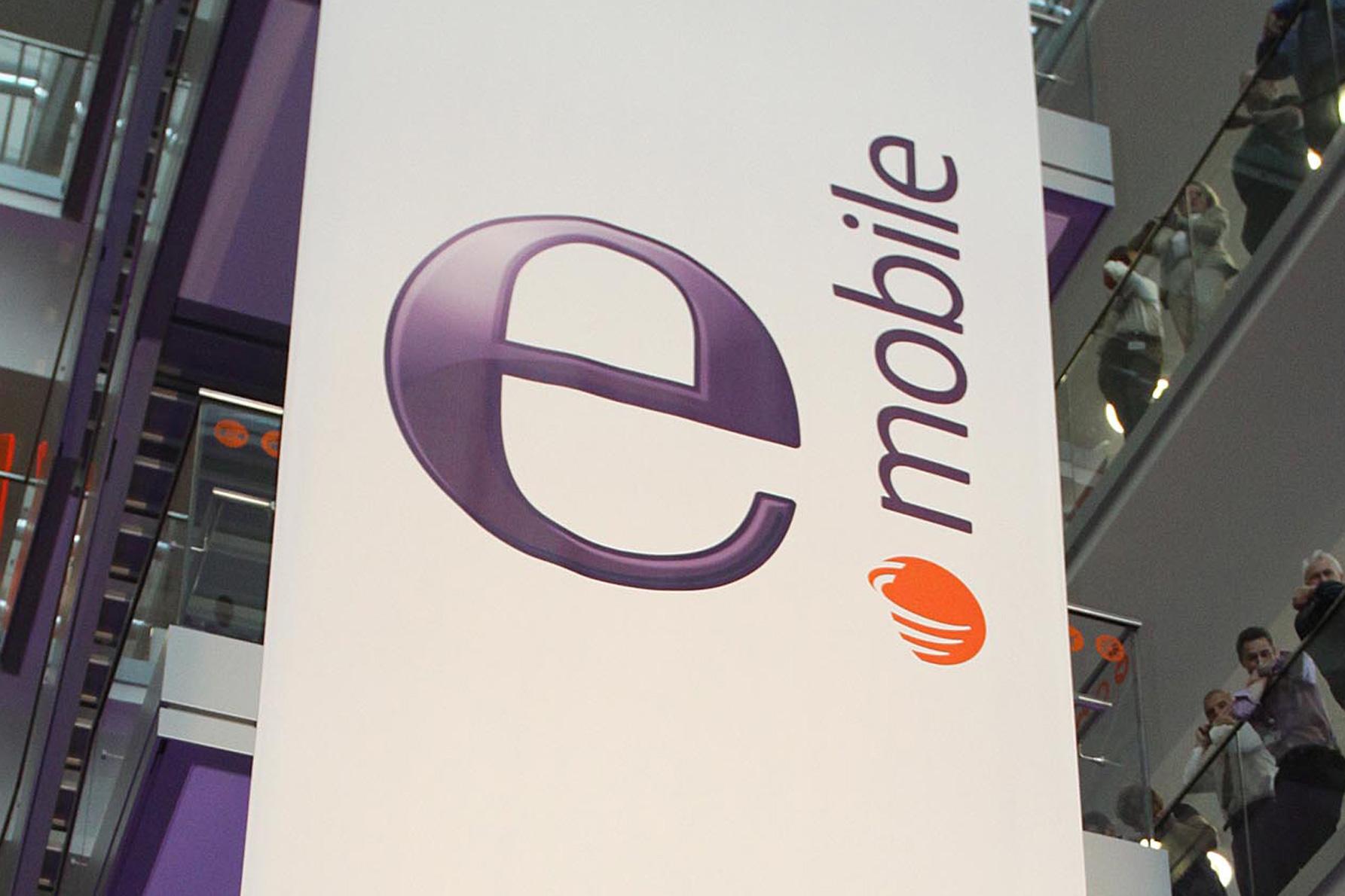 eMobile logo