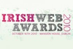 Irish Web Awards 2010