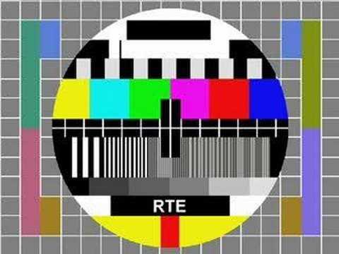 RTÉ transmission