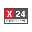 Exercise 24 Logo