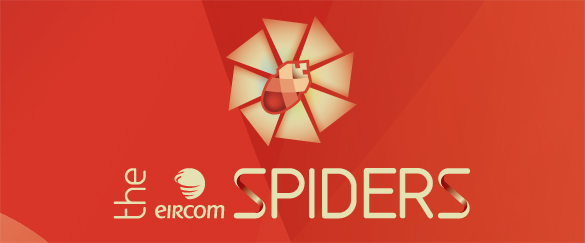 Eircom Spiders