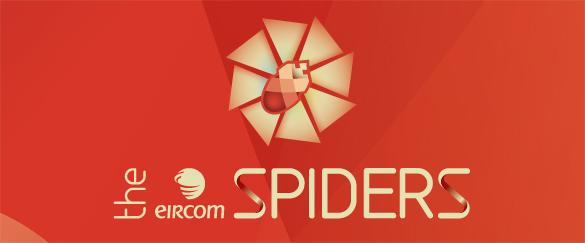 Eircom Spiders