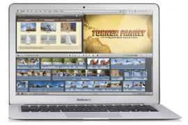 New 13 inch MacBook Air