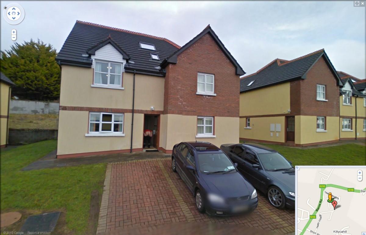 Yeats Village Apartments, Sligo