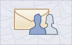 Facebook Messages Logo