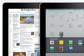 App folders on iPad in iOS 4.2