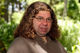 Cowen set to replace comic relief character Hurley on new season of Lost