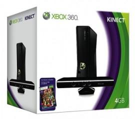 Microsoft Kinect Bundle