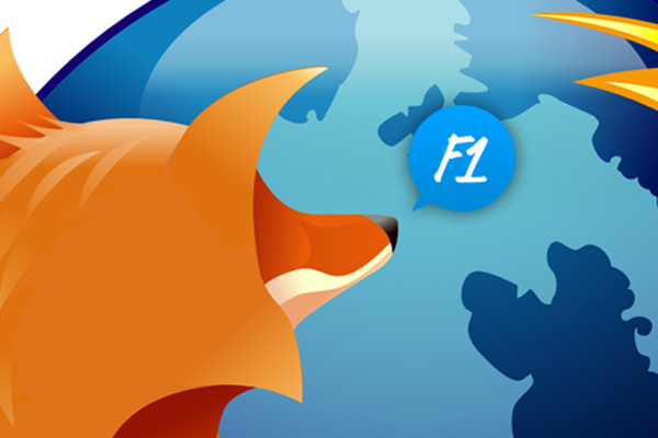 Mozilla F1