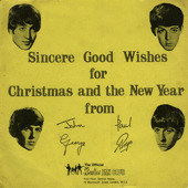 Beatles Christmas Single