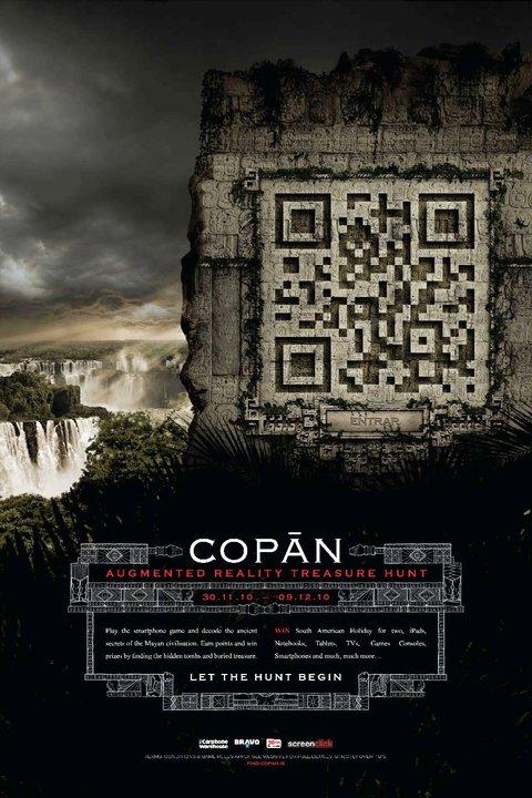 Copan Poster