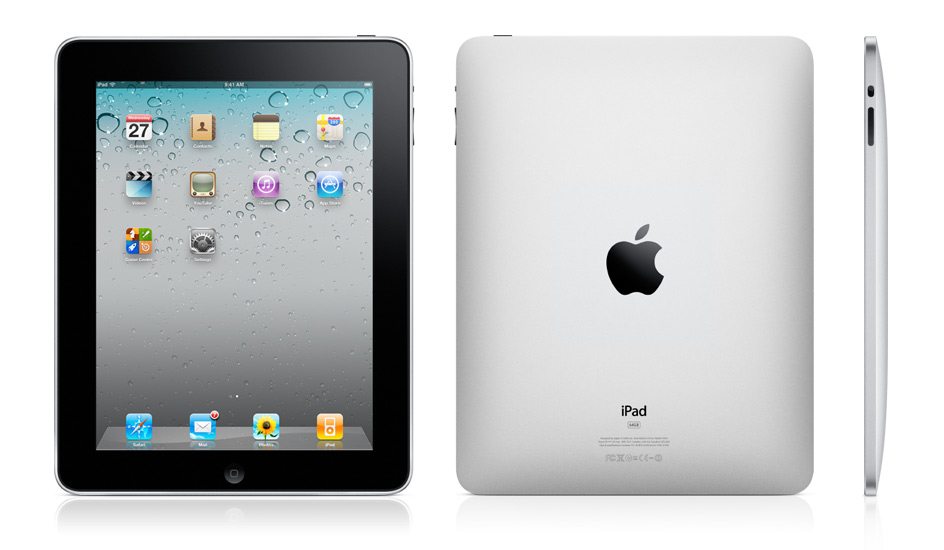 iPad 2 set for release?