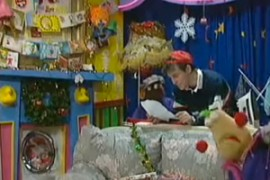Den Christmas special in 1992