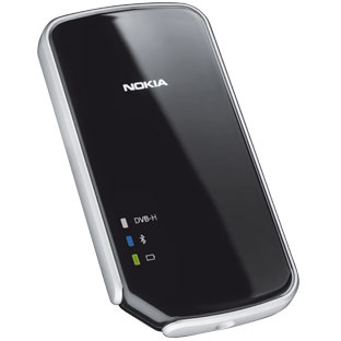 Nokia Mobile TV Receiver SU-33W