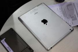 iPad 2 via iLounge