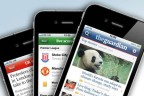 The Guardian iPhone app