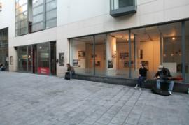 Filmbase on Curve Street, via Filmbase