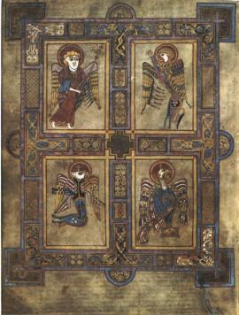 Kells of Kells, via Wikipedia