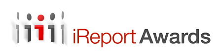 iReport Awards Logo via CNN