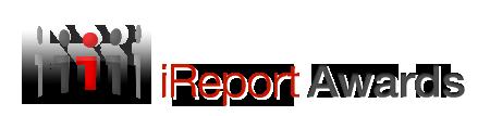 iReport Awards Logo via CNN