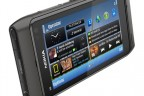 Nokia n8 black - via Nokia