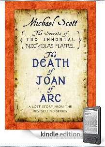The Death of Joan of Arc eBook