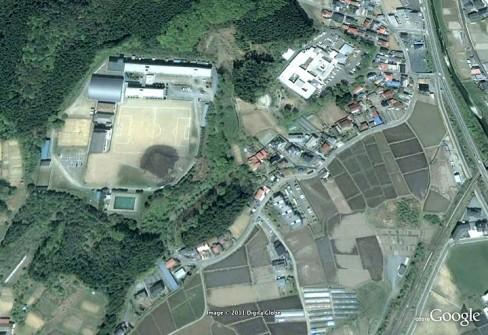 Minamisanriku SOS 2002