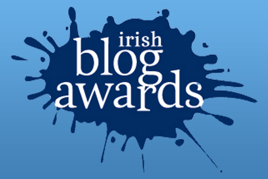 2011 Irish Blog Awards