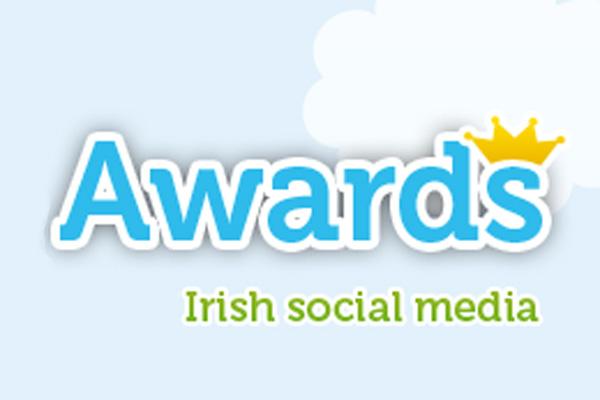 Irish Social Media Awards 2011