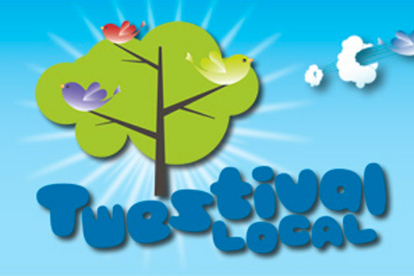 Twestival 2011