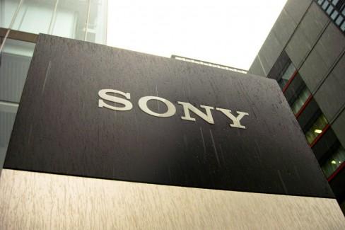 Sony Corporation headquarters