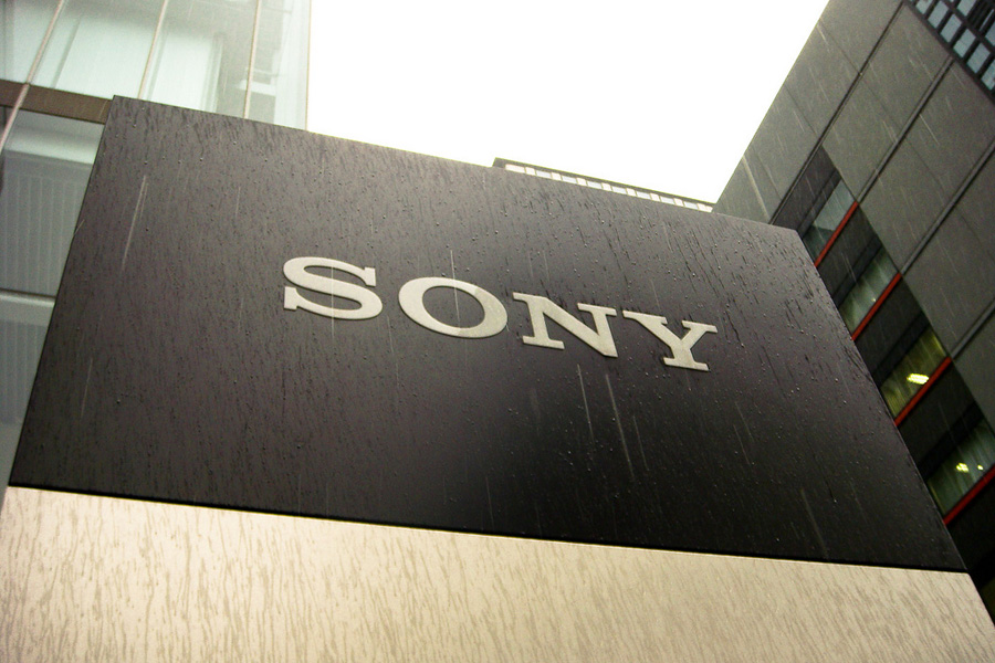 Sony Corporation headquarters