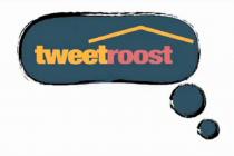 Tweetroost logo