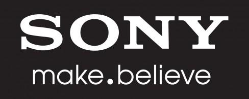 Sony's make.believe Logo