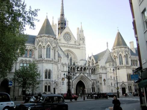 London High Court