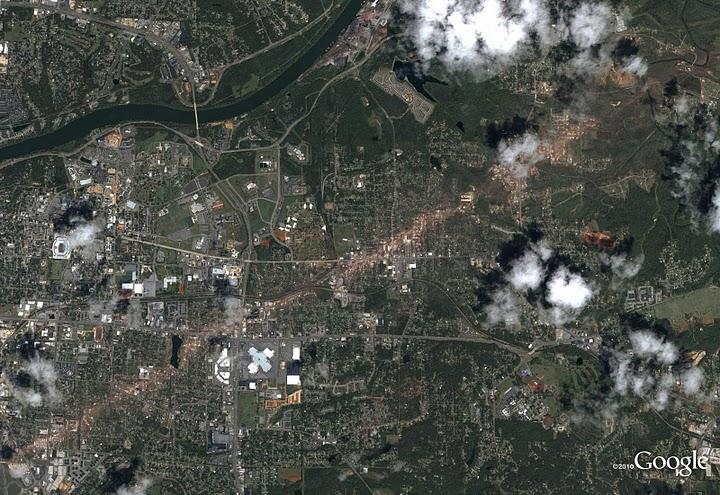 Tuscaloosa 2011