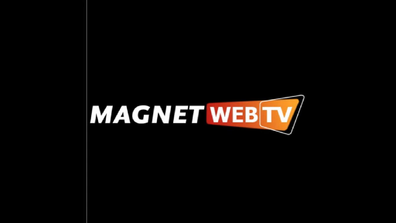 Magnet webtv