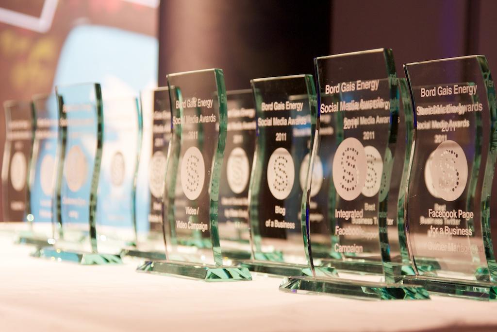 #smedwards11 glass trophies