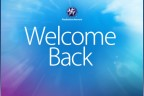 Sony's Welcome Back Program