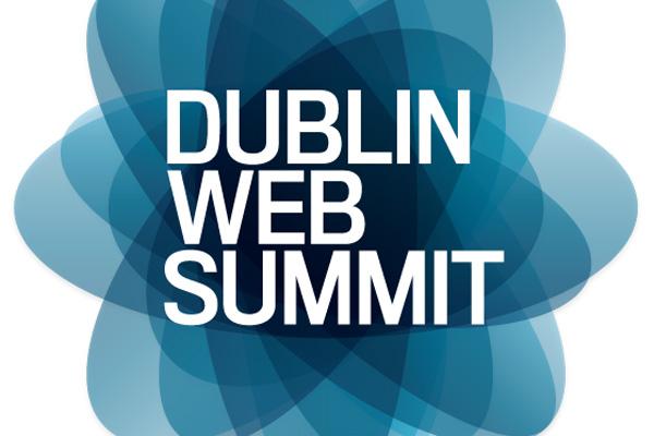 Dublin Web Summit logo