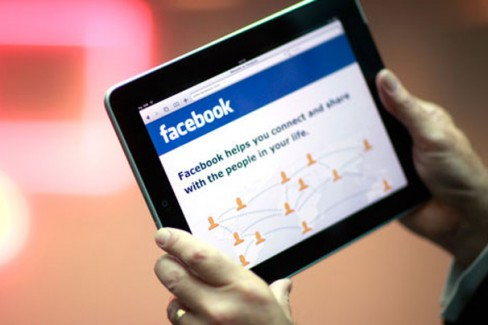 iPad users may finally be getting a native Facebook app