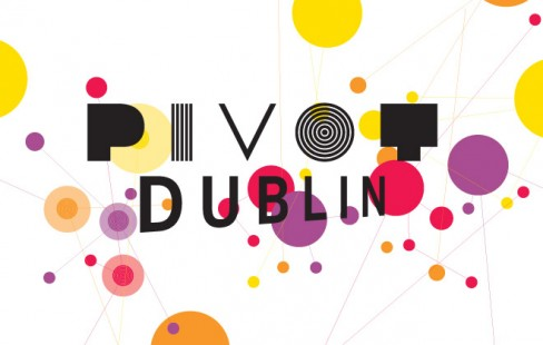 Pivot Dublin Logo