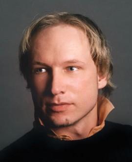 Anders Berhring Breivik's Twitter profile image