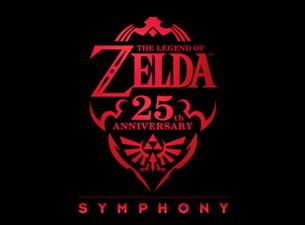 The Zelda Symphony