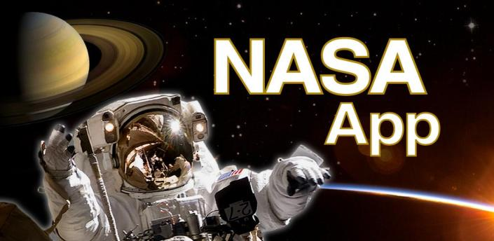 NASA Android App