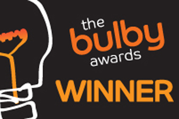 2011 Bulby Award winner