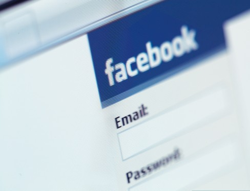 Facebook has 687 million users