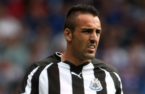 Jose Enrique receives £100,000 fine over his conduct on Twitter, closes account soon after
