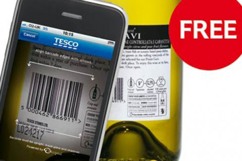 Tesco have already embraced technology with multiple mobile apps
