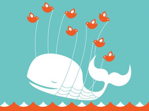 Twitter Fail Rail